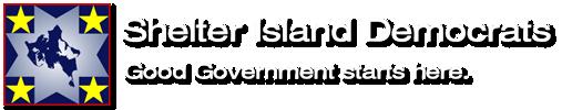 Shelter Island Democrats logo